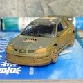 Brand New 1/36 Scale Car Model Toys Muddy Edition Subaru Impreza WRC 2007 Racing Car Diecast Metal Pull Back Car Model Toy