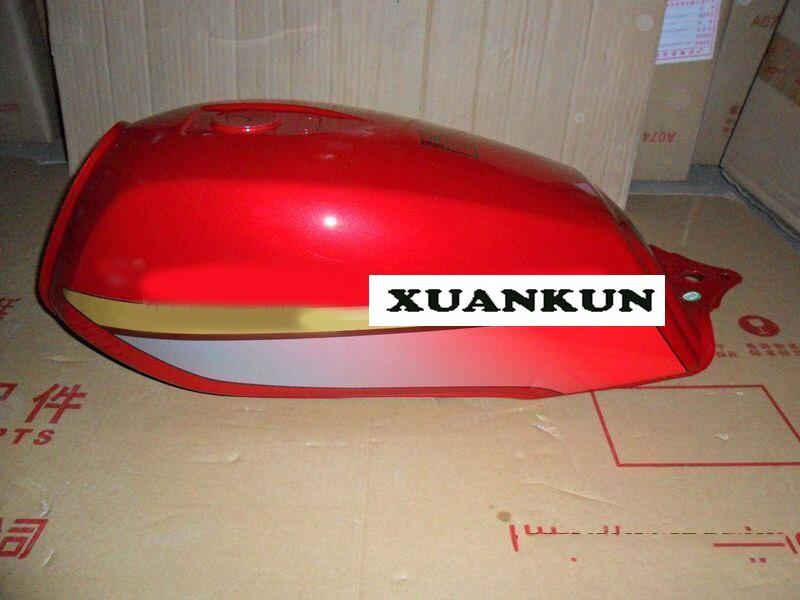 XUANKUN мотоцикл аксессуары / QJ125F топливного бака