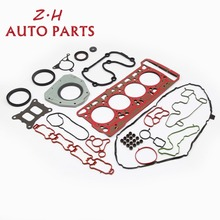 New EA888 Engine Cylinder Head Gasket Repair Kit 06L 103 383 For Audi A4 Q5 VW Golf Jetta Passat B8 Scirocco 1.8TFSI 06K103171G цена в Москве и Питере