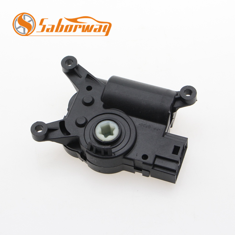 Saborway Pisitoning Motor for Recirculated Air Operation For Golf 2013 2018 A3 Sportback 2013 2018 5QD 907 511 5Q0 907 511|Blower Motors| |  - title=