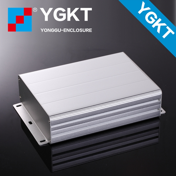 122*45*160mm(WxHxL) good seller Custom Power Box Aluminum box projects managing projects made simple