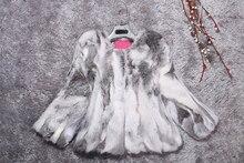 Fur KFP877 Real Fur