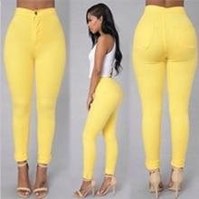Jeans Woman  Pants LP01