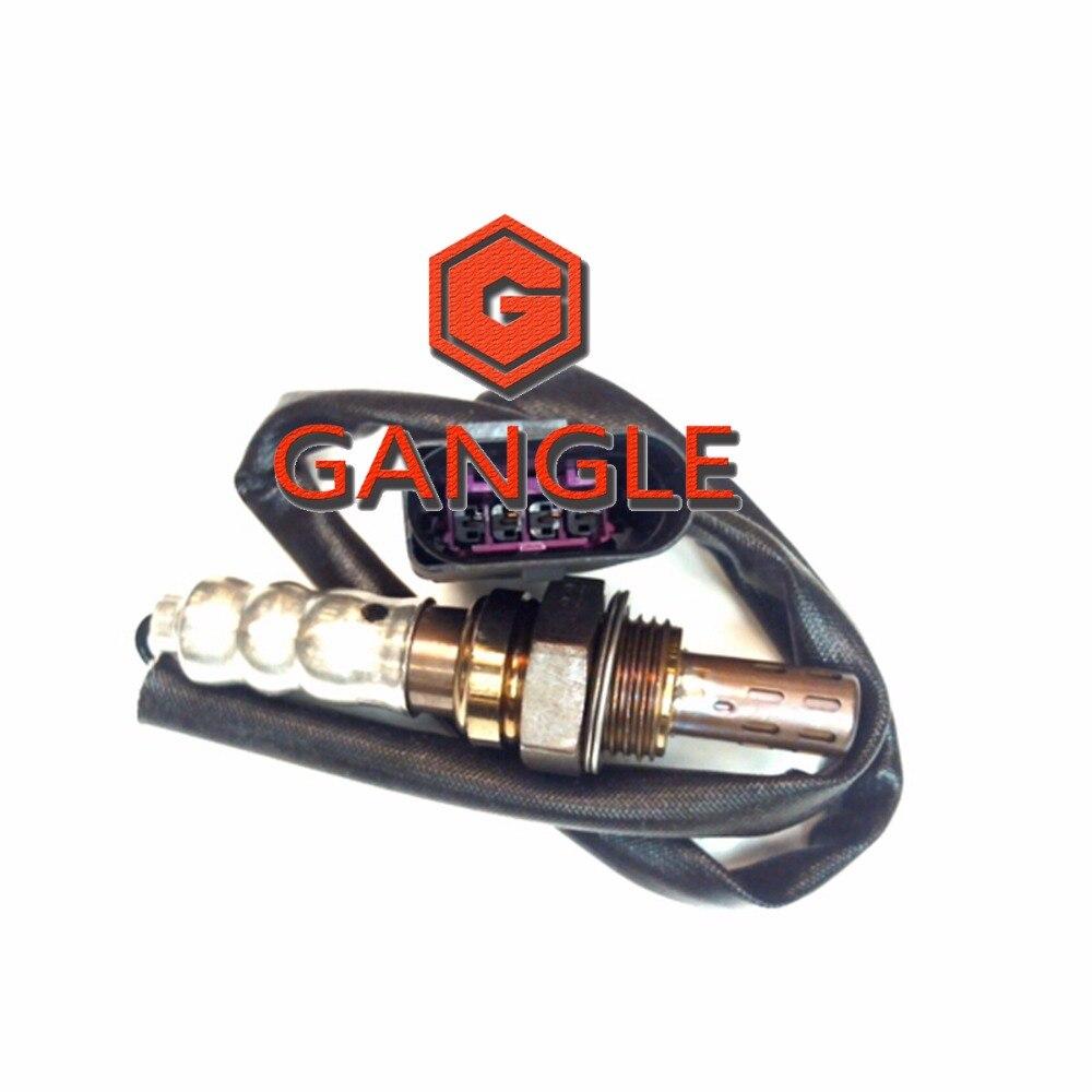 Per 2009-2013 AUDI Q5 3.0L Sensore di Ossigeno Lambda GL-24120 3.2L 234-4120 06E906265Q