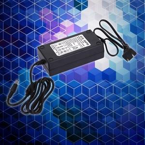 Image 4 - Adaptateur dalimentation universel 15V 5A ca à cc adaptateur dalimentation double convertisseur de câble pour fiche 5.5x2.1 2.5mm