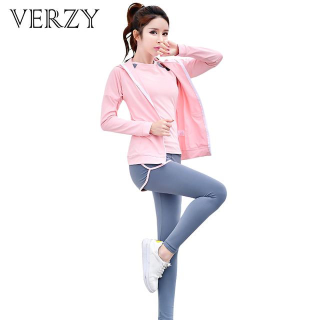 Women Fitness Breathable Yoga Set Solid S-XL T-shirt+Shorts+Pants+Bra+Hoodie 7 Choices 3 Color Sportswear Gym Outdoor