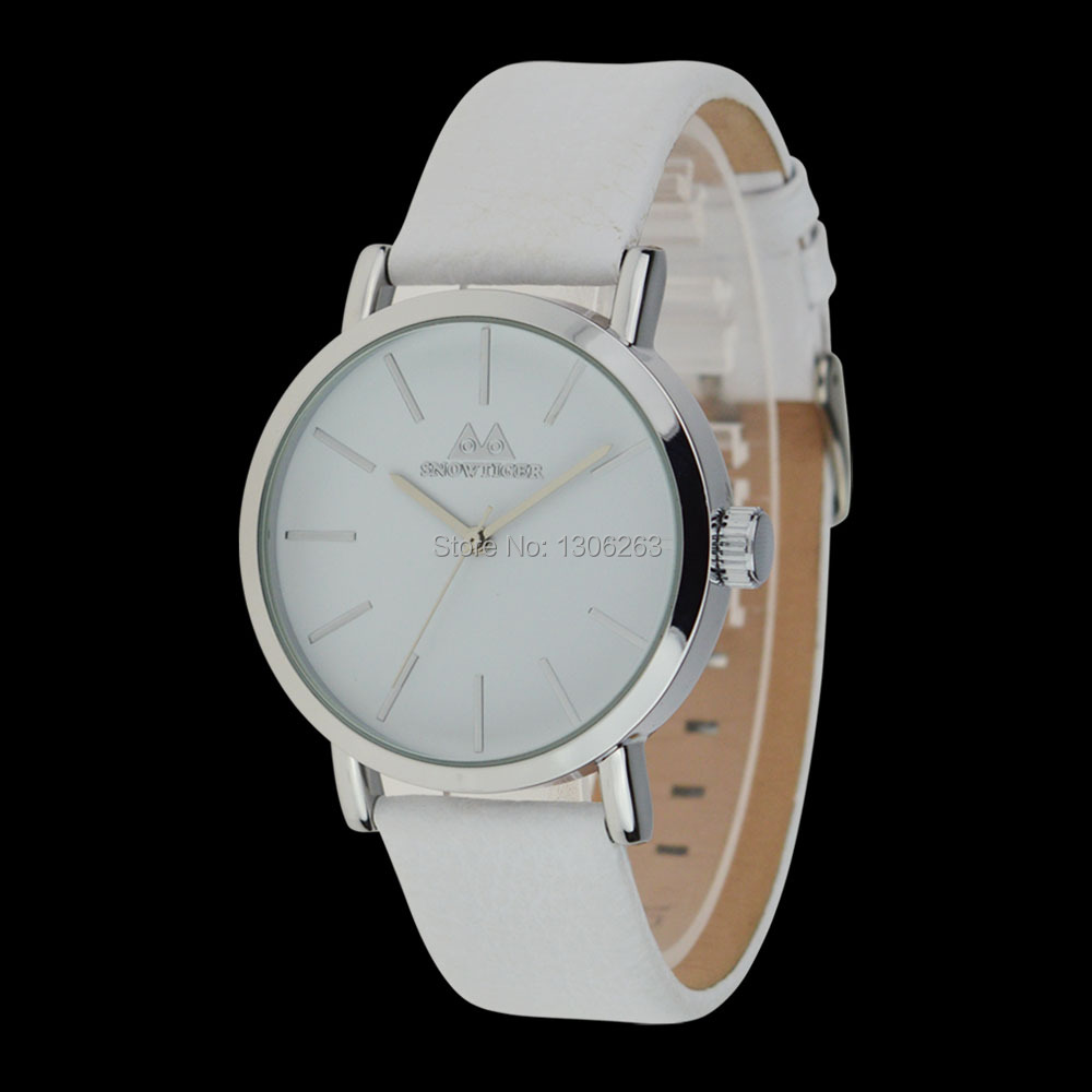 Fashion Reloj Hombre Casual Women s Watch Luxury Brand Quartz Female Clock Leather Strap Watch Women