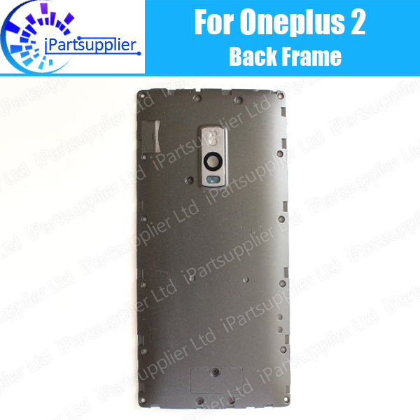 100% Original New for Oneplus 2 Back Frame Chassis Housing+ ...