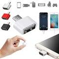 1pc Micro USB OTG Adapter Stecker Auf USB 2 0 Buchse Daten Tragbare OTG Konverter für Samsung Android Mobile handy Adapter-in Handy-Adapter aus Handys & Telekommunikation bei