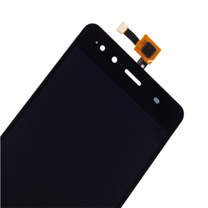 Image 3 - 5.0 inch LCD display for BQ Aquaris X5 S90723 display + touch screen digitizer touch screen Repair kit100% guaranteed work+Tools
