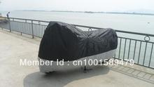 High Quality Dustproof Motorcycle Cover for Honda VTX1800 VTX 1800 Bike 01 08 different color options
