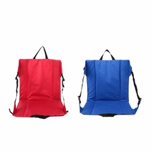 Clip-On Portable Folding chairs Camping Picnic Outdoor Side Hiking Fishing Seat Tool new and hot
