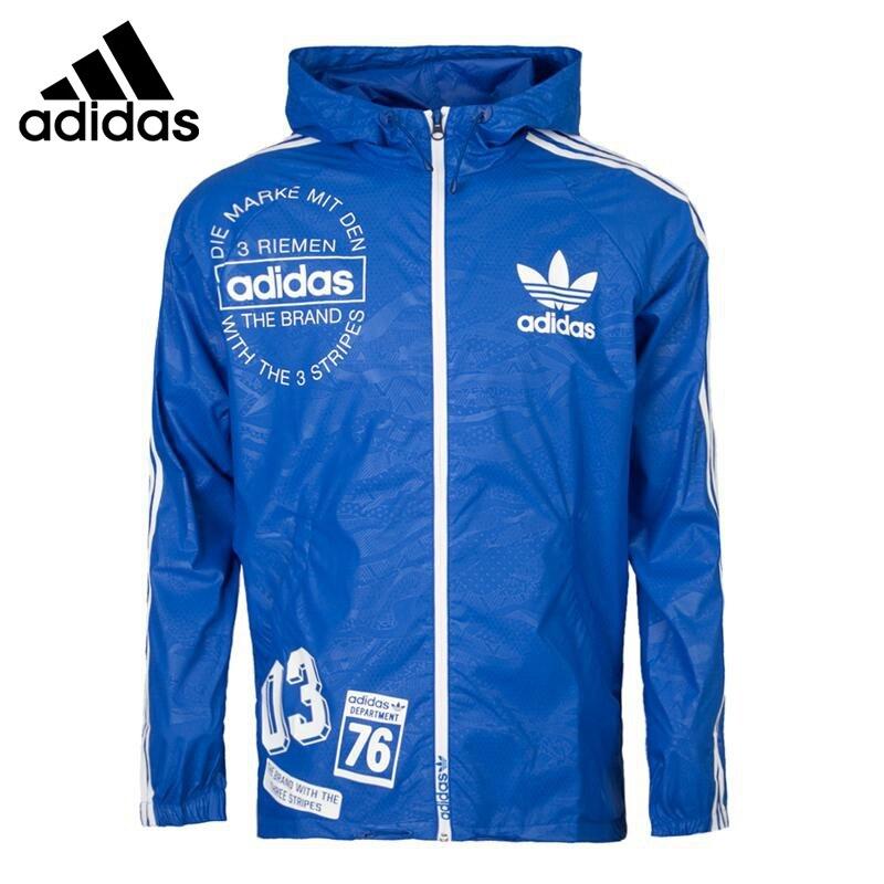 nouvelle veste adidas,Adidas Veste a capuche Classic Trefle