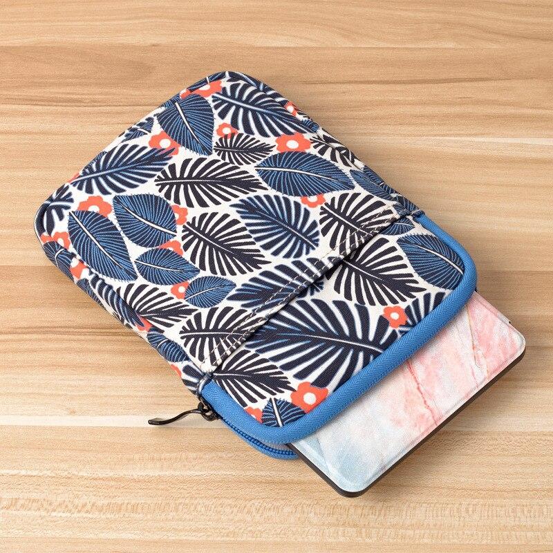 Fashion Sleeve Cover Print Bag For Ipad 2 3 4 5 6 Air 1 2 Case For Apple New IPad 9.7 2017 2018 Tablet Bag For IPad Mini 4 3 2 1