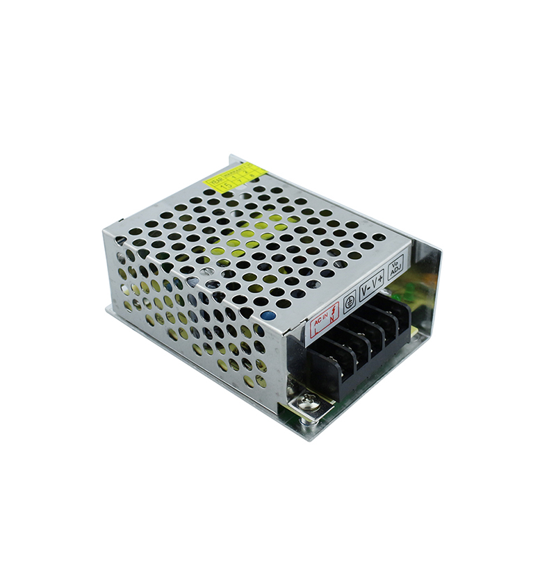 LED High Capacity 12V 2A 24W Switching Power Supply Driver ...