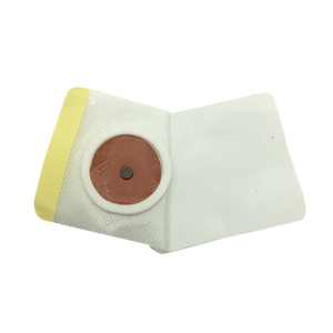 Image 5 - 10PCS Traditional Chinese Medicine Slimming Diets Navel Sticker Slim Patch Lose Weight Fat Burning Healthy Detox Adhesive Sheet