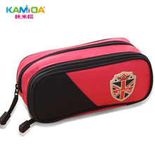 Schools Bag Pencil case Creative Case Large Box Students Male and Female Models Multi-layered Simple Pen Wholesale