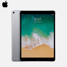 100% original nuevo Apple iPad Pro 10,5 pulgadas 64G WiFi modelo ios11 avanzada pantalla Retina 12MP HD Cámara A10X chip 64bit Touch ID(China)