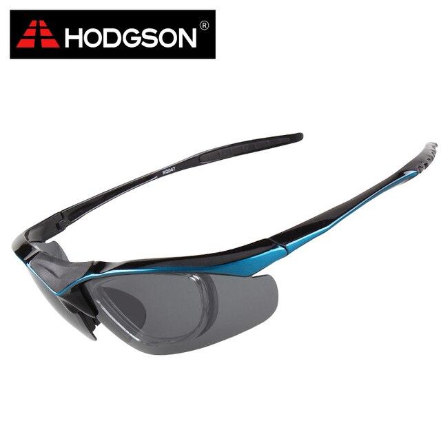 1069 HODGSON 2016 UV400 Men's Women's Running Cycling Sun Glasses Set Sports Goggles Bicycle Bike Sunglasses Set Eyewear