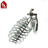 Davidsource Metal Chastity Device 5