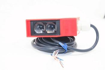 Бесплатная доставка 100% Новый G139-2A5JC ультра-длинный фотоэлектрический переключатель Инфракрасный диффузный отражение 5 метров датчик