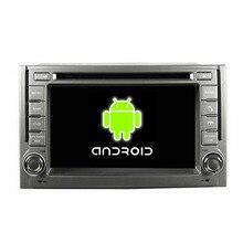 ROM 16G Quad Core Android 5.1.1 Fit HYUNDAI H1 2011 2012 Grandeur HG I55 2011 2012 Car DVD Player Navigation GPS 3G Radio