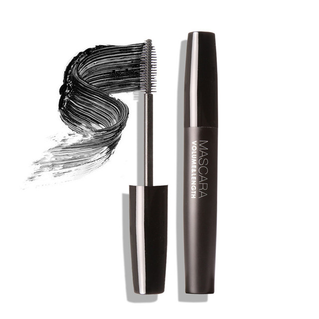 Focallure Max Volume Mascara Black Water-proof Curling And Thick Eye Eyelashes Makeup kit set 1
