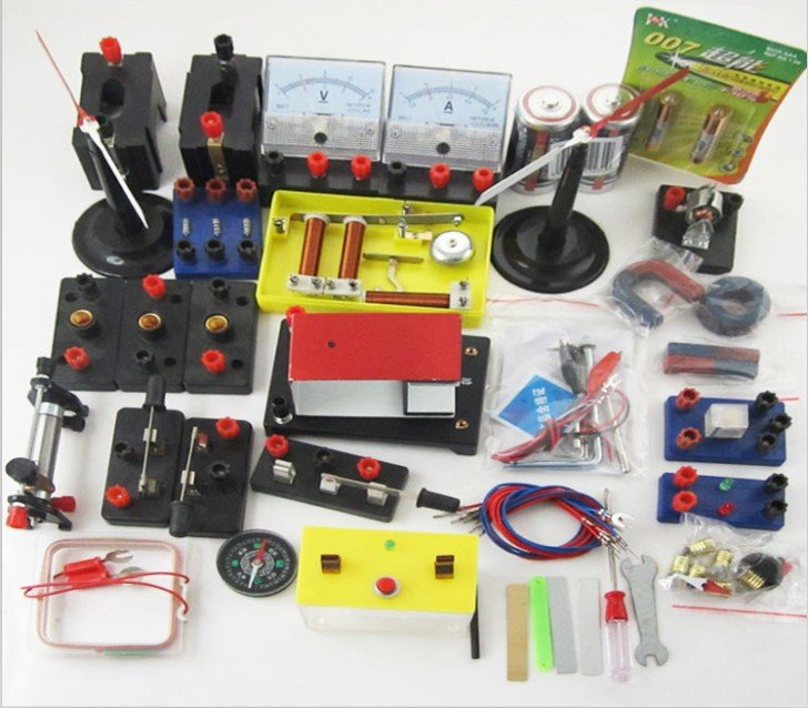 Laboratory Equipment Tool Set Physic Experiment Tools For Different Opticalelectrical On Aliexpress