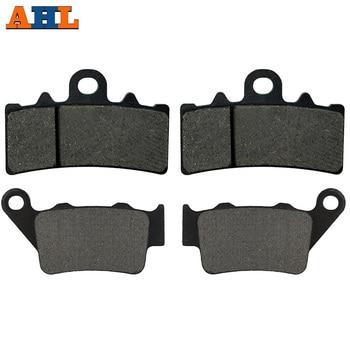 AHL KTM/RC Front/Rear BrakePad
