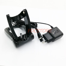 RQ11 Shaver Foldable Stand+HQ8505 Adapter Charger for PHILIPS RQ1150 RQ1160 RQ1180 RQ1175 RQ1151 RQ1155 RQ1190 RQ1160CC RQ1180CC