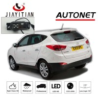 JIAYITIAN Rear View Camera For Hyundai ix35 2009 2010 2011 2012 2013 2014 2015/Reverse Camera CCD/License Plate camera backup