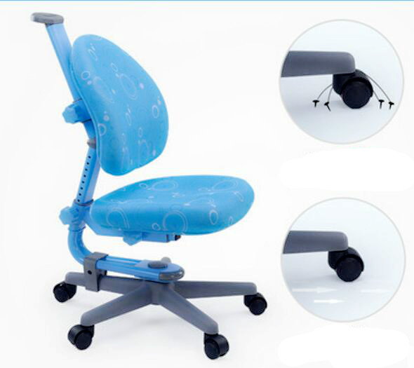 Furniture ... Children Furniture ... 32695315678 ... 3 ... Children learning chair correcting posture chair  lift rotatable chair ...