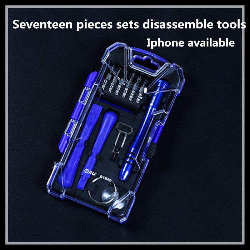 repair sets mobile phone digital maintenance disassemble tool free shipping