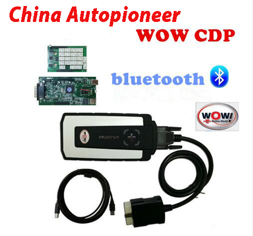 Green relay with Keygen 2018 wow snooper CDP with Bluetooth box v5 0012 v5 008 and