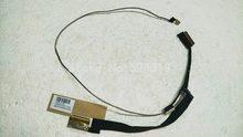 New Laptop Cabo LCD para HP X360 Spectre-13 13T-4100 DD0Y0DLC100 DD0Y0DLC110 40pin interface de tela