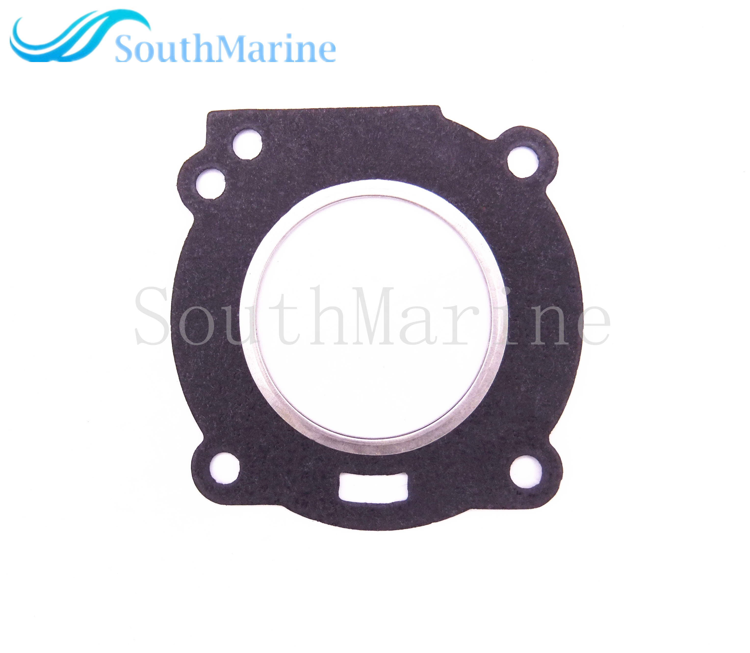 Boat Motor 309-01005-1 30901-0051M Cylinder Head Gasket for Tohatsu Nissan 2-Stroke 2.5HP 3.5HP Outboard Engine