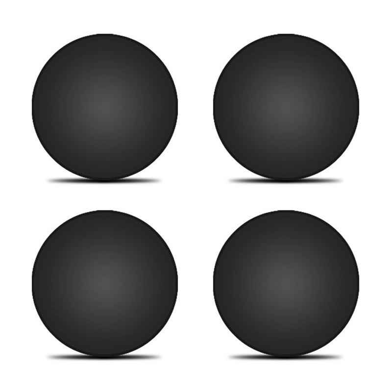 4 Pcs Bottom Case Rubber Voet Voeten Pad Voor Laptop Mac Book Pro A1278 A1286 A1297 13 Inch 15 Inch 17 Inch