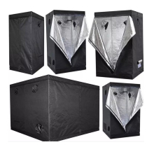 1680D 60x60x160cm 60x60x140cm Grow Tent Reflective Indoor Hydroponics Grow Tent,Grow Room Box Plant Growing цены онлайн