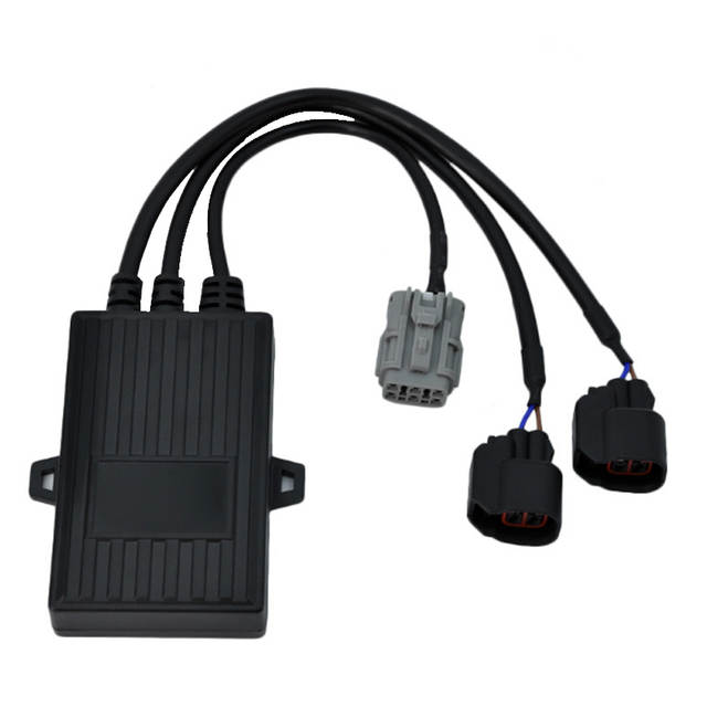 Universal PLC Induction Open Car Trunk System Lift Automatic Open Auto Tail  Box Intelligent Induction Kick Tail Gate