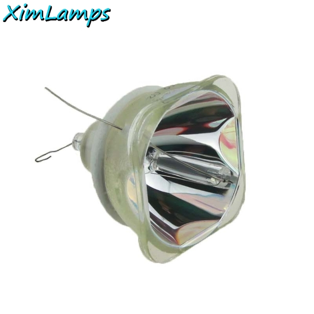 DT01151 Replacement Bulb Bare Lamp Compatible for HITACHI CP-RX79 RX82 RX93 ED-X26 Projector