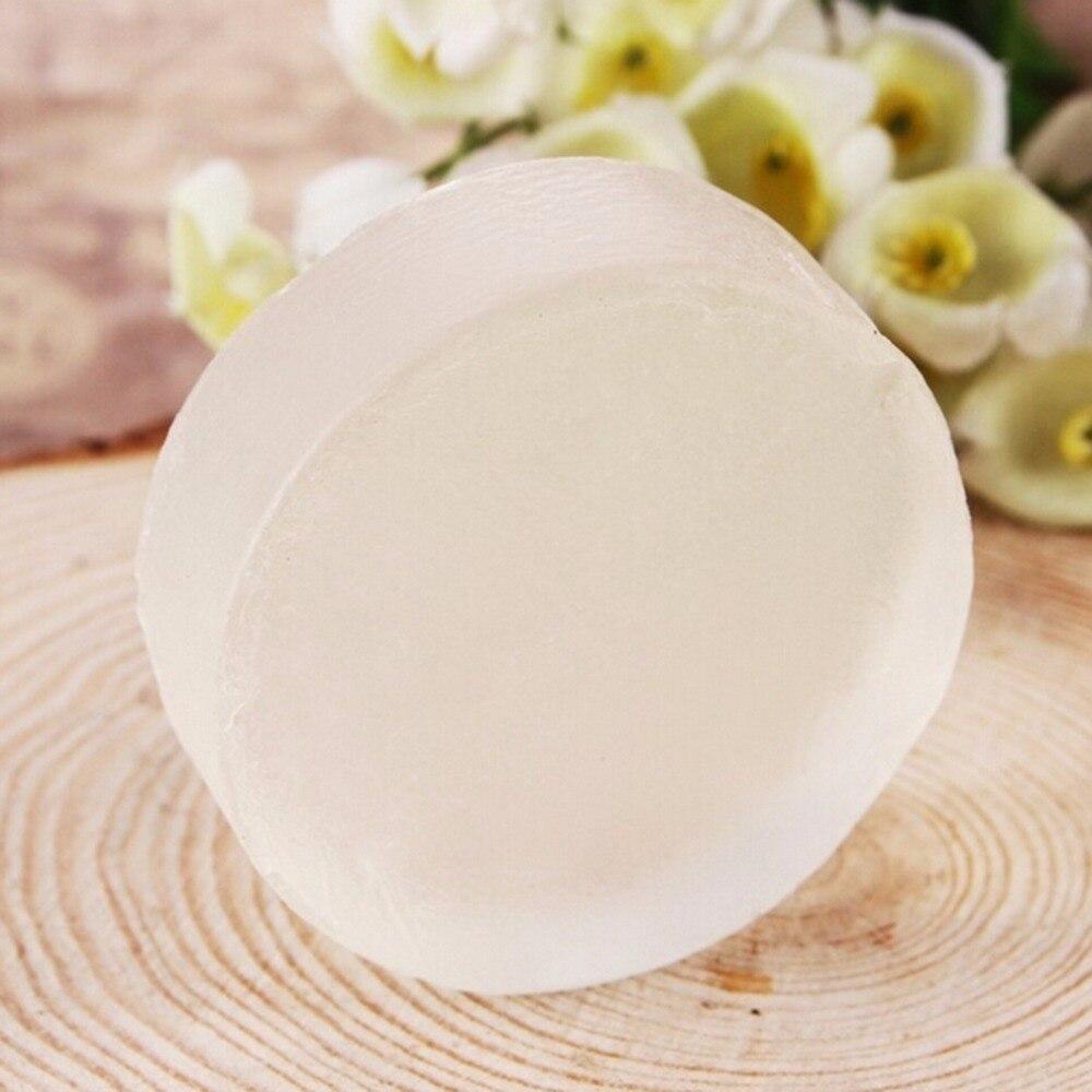 Schönheit & Gesundheit Reiniger Liberal 1 Pc Handmade Körper Haut Bleaching Seife Natürliche Aktive Kristalle Für Körper 100% Top Gute Heißer Verkauf