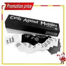 Смешные карты игры для взрослых карты против магглов карты игры сразу доставка