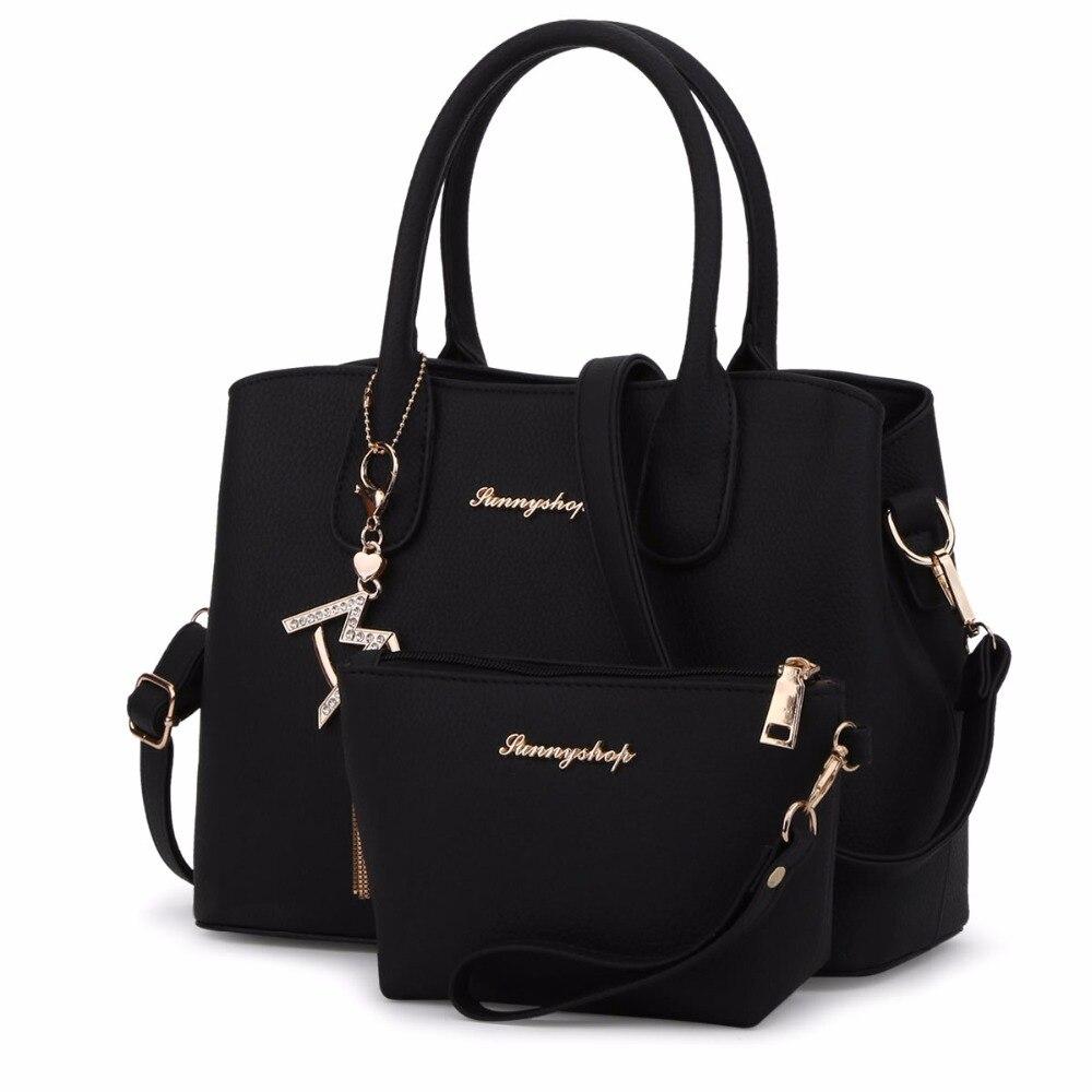 GUR283 luxury purses and handbags high quality leather handbag famous brand women business bag shoulder bags female 2017 SALE