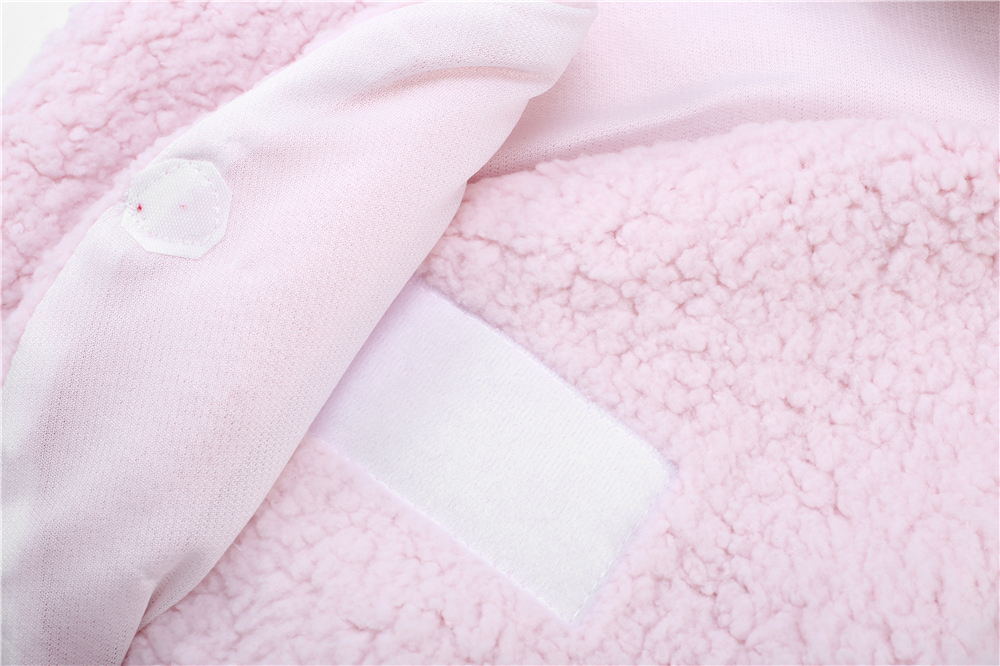New Soft Baby Blankets Newborn Infant Baby Boy Girl Swaddle Baby Sleeping Wrap Blanket Photography Prop for Boys Girls Kid 0-12M (20)