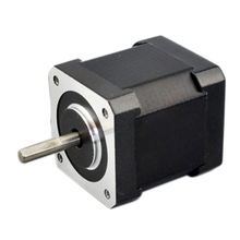 Nema 17 Stepper Motor Bipolar for 2A 59Ncm(83.6oz.in)48mm Body 4-lead 3D Printer/CNC ALI88