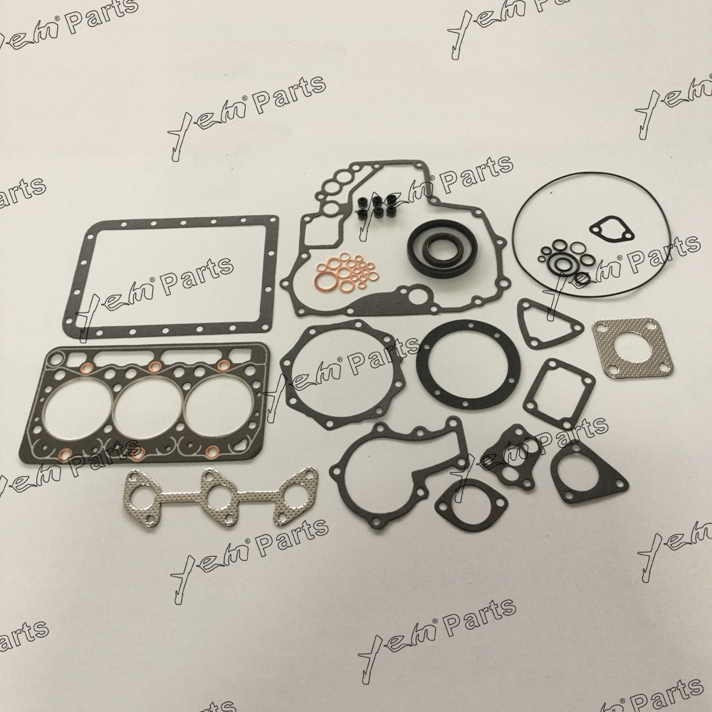 New Full Gasket Set For Kubota D640 Diesel Engine on Aliexpress.com |  Alibaba Group