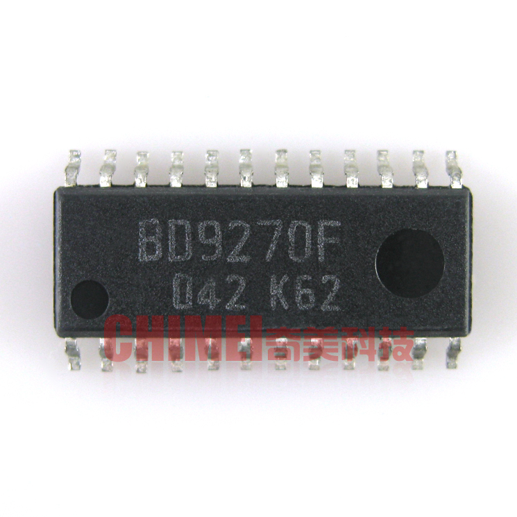 SMT SOP BD9270F BD9270 Integrated Circuit IC Chip Electronic Components 3C Digital Parts