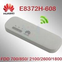 Unlocked huawei e8372 multi sim 4g usb modem android 150Mbps Modem E8372s 608 4G Wifi router 4G LTE Wifi Modem