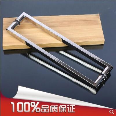 Glass door handle,wooden door handle,stainless steel handles,shower door handles(H-005) сабо nila nila сабо