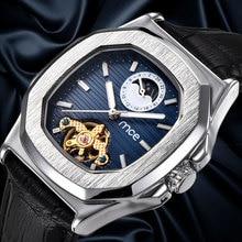 mécaniques horloge lune marque